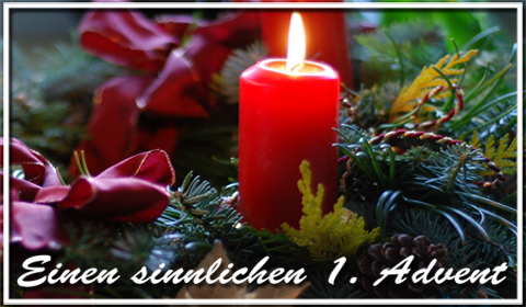Adventsgrüße, Adventskarten, Grußkarten Advent E-Cards, Versende Grusskarte 177