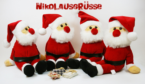 nikolaus gru karten nikolausgru e cards nikolaus. Black Bedroom Furniture Sets. Home Design Ideas